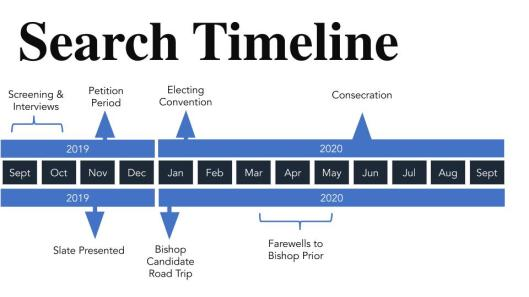 Search Timeline Updated